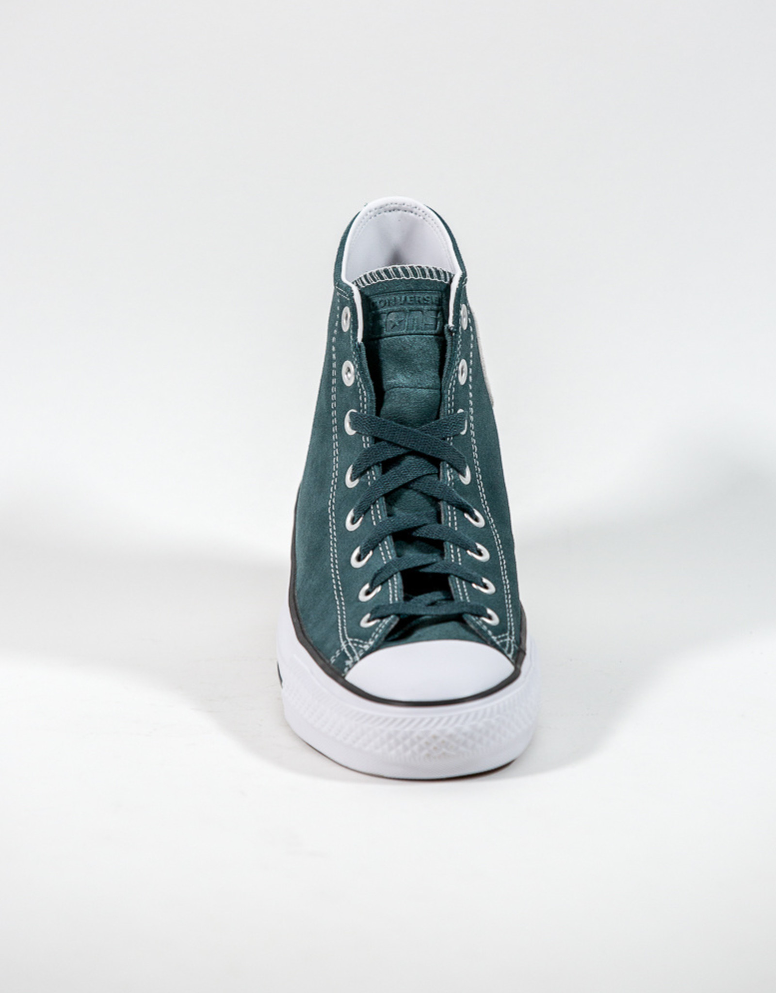 CONVERSE CONVERSE CONS CTAS PRO HI - FADED SPRUCE/WHITE