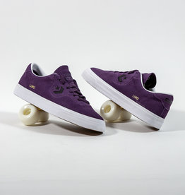 CONVERSE CONVERSE CONS LOUIE LOPEZ PRO OX - GRAND PURPLE/BLACK/WHITE