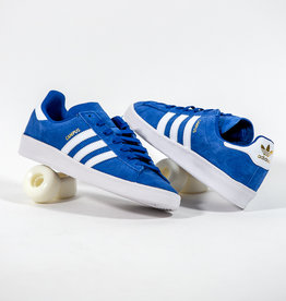 ADIDAS ADIDAS CAMPUS ADV - ROYAL / WHITE / GOLD