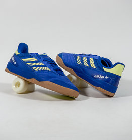 ADIDAS ADIDAS COPA NATIONALE - ROYAL BLUE/YELLOW