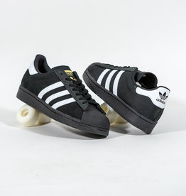 ADIDAS ADIDAS SUPERSTAR ADV - CORE BLACK/WHITE