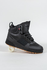 ADIDAS ADIDAS JAKE BOOT TECH HI - CORE BLACK/CARBON