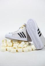 ADIDAS ADIDAS PRO MODEL - WHITE/ BLACK/ GOLD
