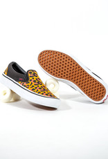 VANS VANS SLIP ON PRO - (PUNK) BLACK/TRUE WHITE