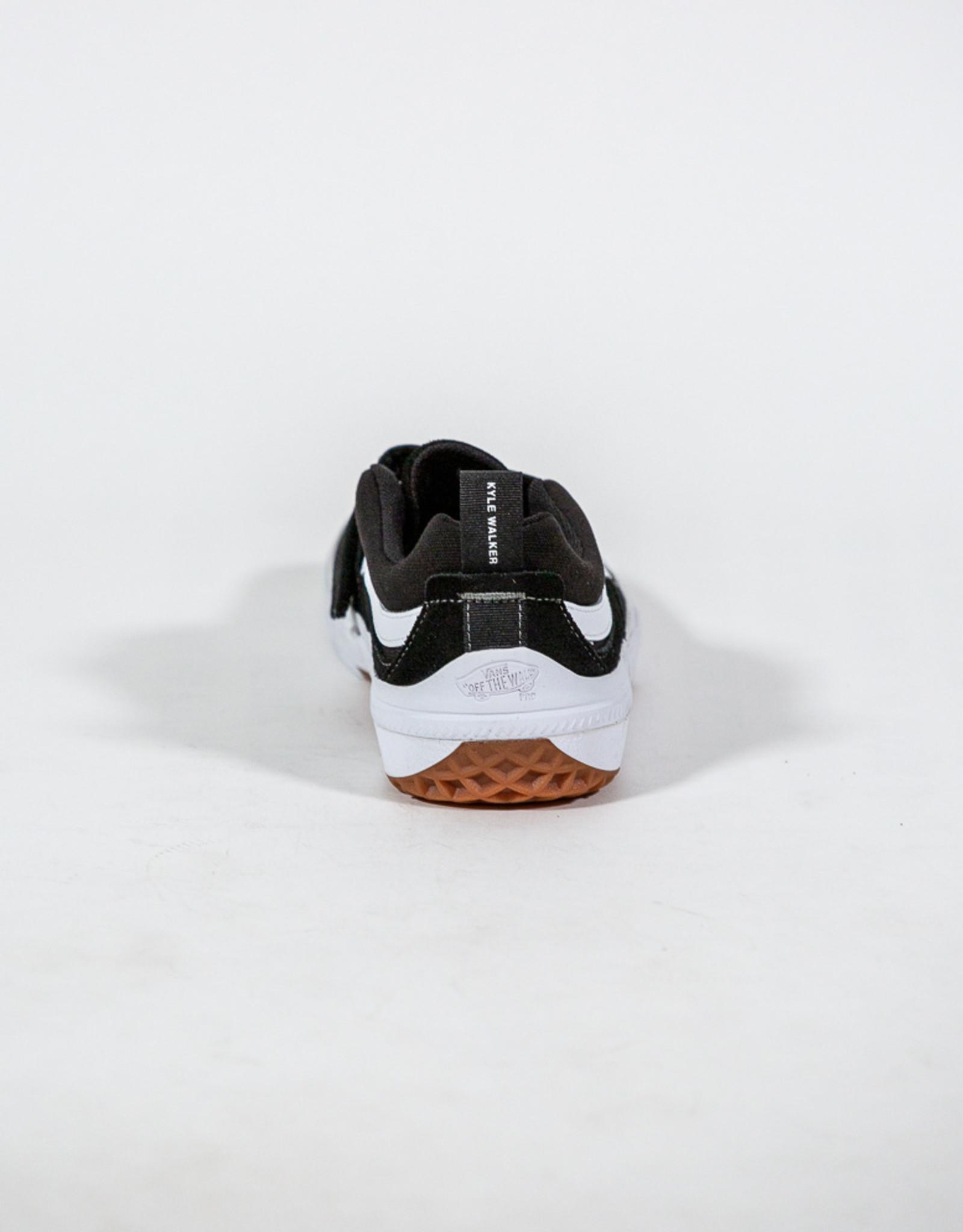 VANS VANS KYLE PRO 2 - BLACK/WHITE