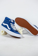 VANS VANS SK8 HI PRO - TRUE BLUE/TRUE WHITE