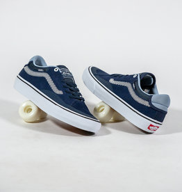 VANS VANS TNT ADVANCED PROTOTYPE - (RUBBER PRINT) DRESS BLUES/BLACK