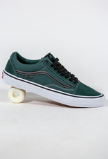 VANS VANS OLD SKOOL PRO - TREKKING GREEN/BLACK