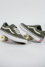 VANS VANS TNT PRO ADVANCED PROTOTYPE - GREEN/MARSHMALLOW
