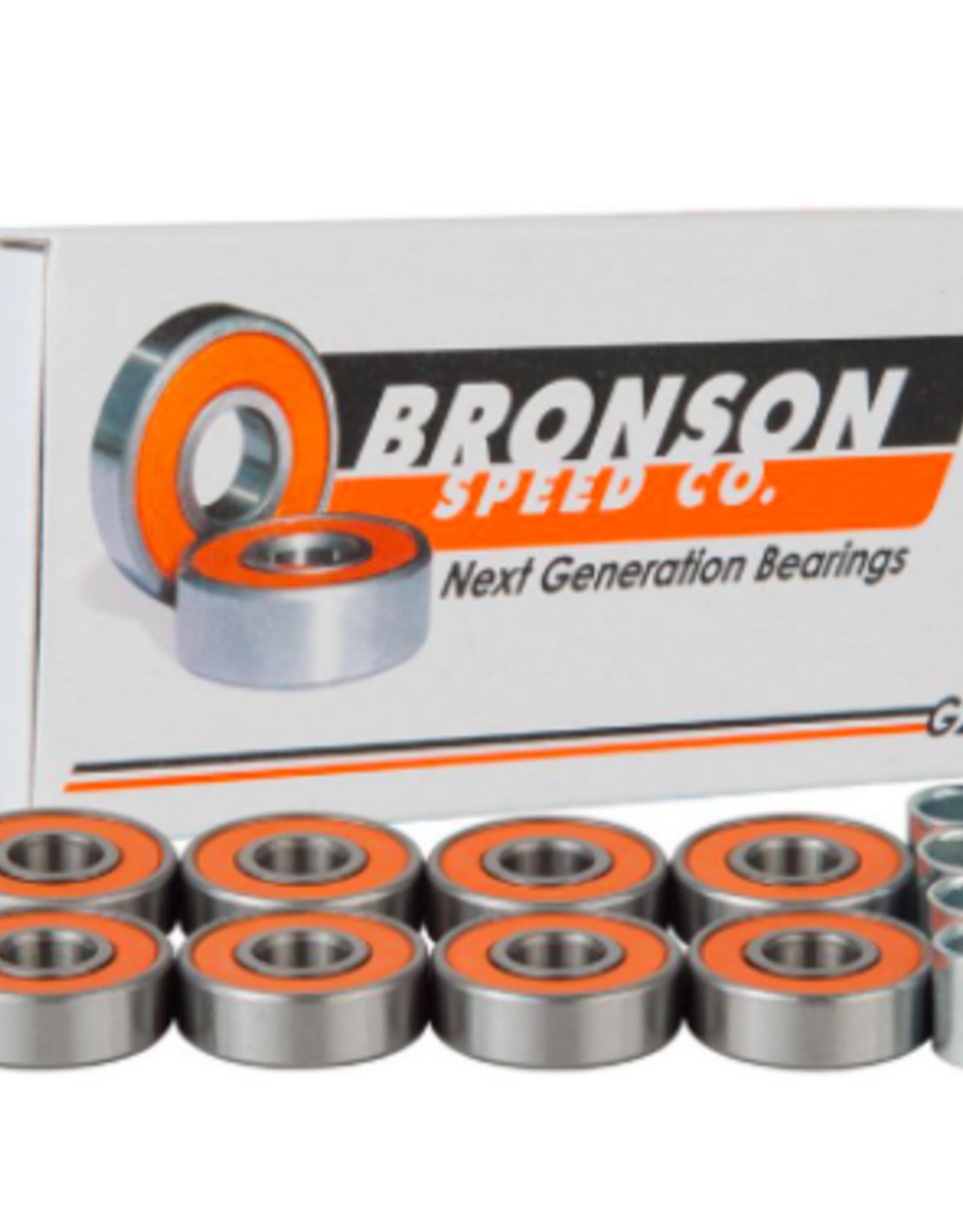 BRONSON BRONSON G2  BEARING