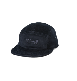 POLAR CORD SPEED CAP HAT - NAVY