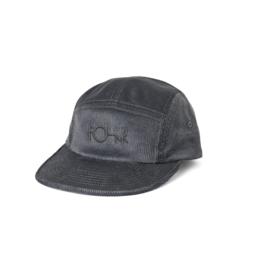 POLAR CORD SPEED CAP HAT - LIGHT GREY