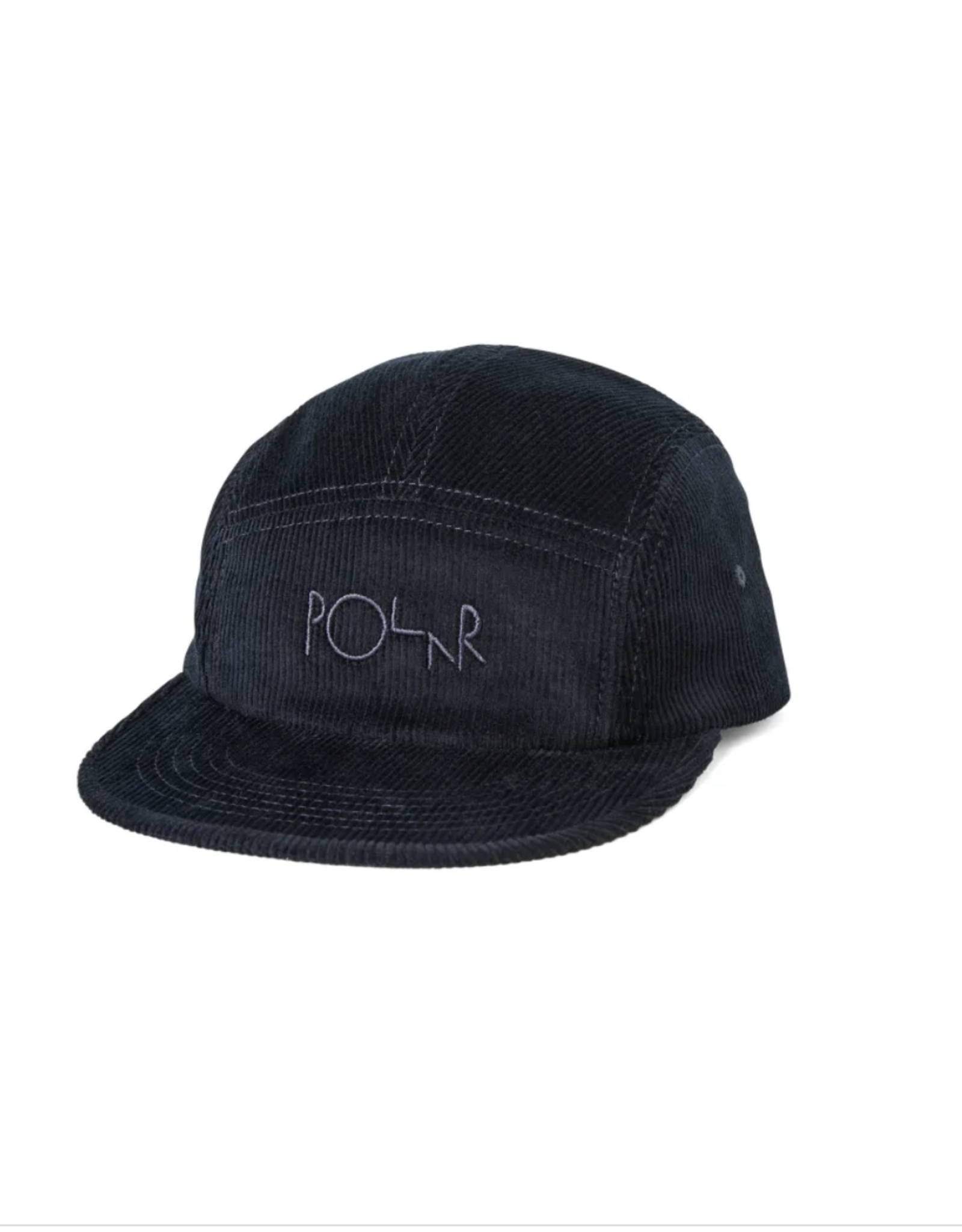 POLAR CORD SPEED CAP HAT - BLACK