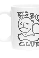 POLAR BIG BOY COFFEE MUG