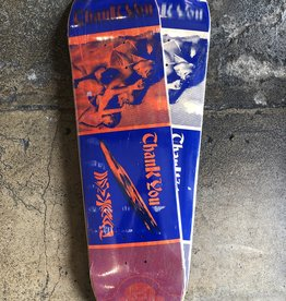 THANK YOU SKATEBOARDING THANK YOU PERSPECTIVES DECK - (ALL SIZES)