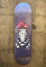 TRIALS SKATEBOARDS TRIALS GARDEN DECK - (ALL SIZES)