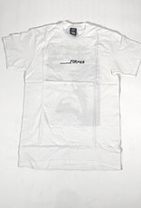 FORMER FORMER THE END S/S TEE - WHITE