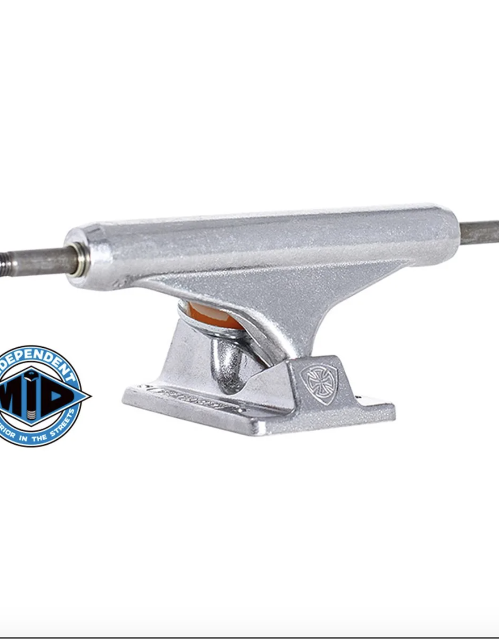 INDEPENDENT INDEPENDENT MID POLISHED TRUCKS (ALL SIZES)