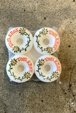 SML THE LOVE SERIES  (TOM KNOX) V-CUT 99A WHEEL - 52MM