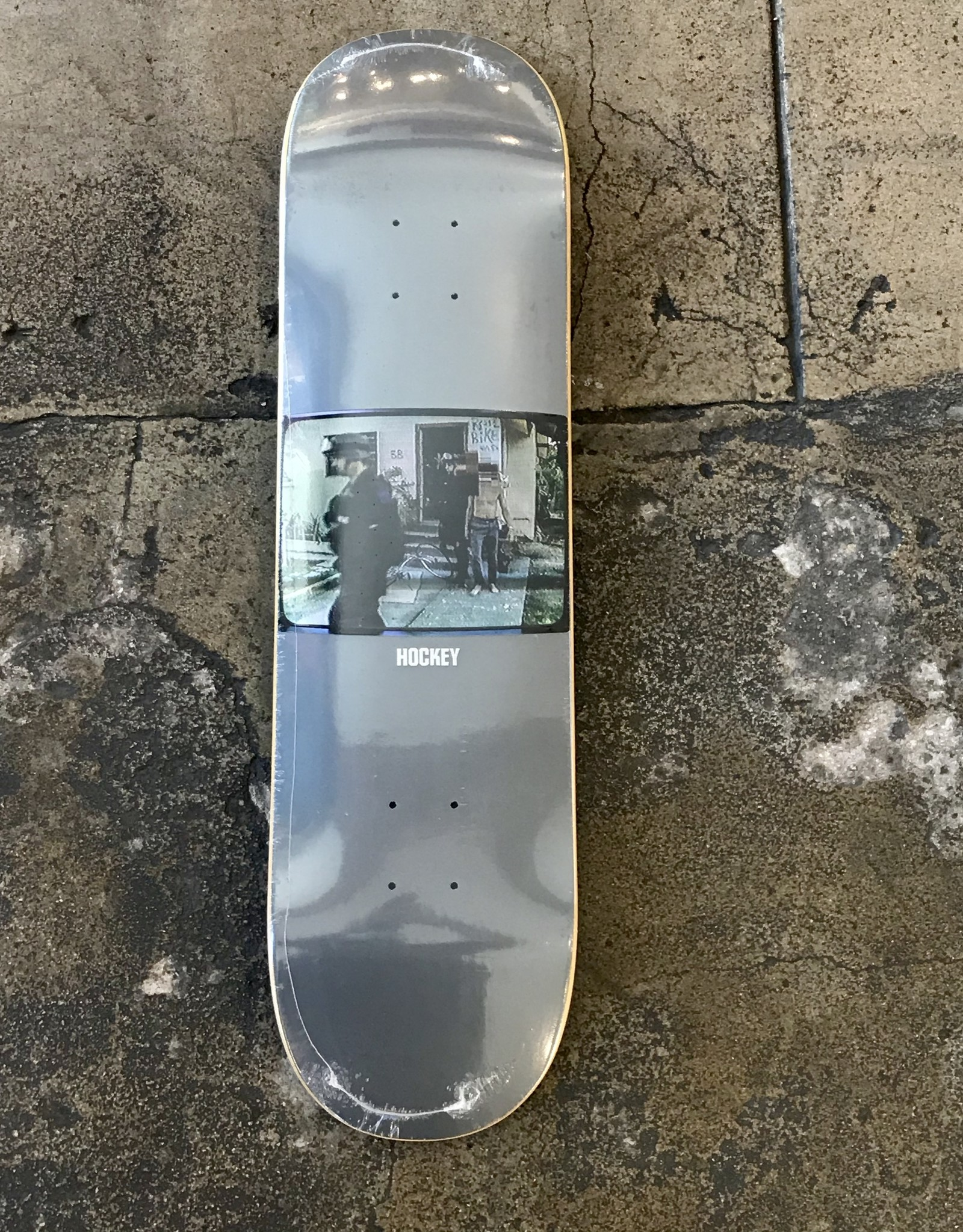 HOCKEY RICKS DECK - (ALL SIZES)