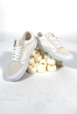 VANS VANS OLD SKOOL PRO - MARSHMALLOW/ WHITE
