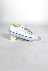 VANS VANS LAMPIN PRO LTD - (QUARTERSNACKS) WHITE