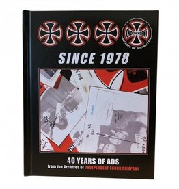 INDEPENDENT INDEPENDENT SINCE 1978 - 40 YEARS OF ADS BOOK