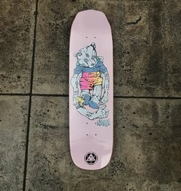 WELCOME SKATEBOARDS WELCOME (NORA VASCONCELLOS) TEDDY ON WICKED QUEEN  - 8.6