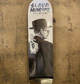 SLAVE MUMFORD COPY MACHINE DECK - 8.125
