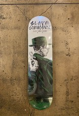 SLAVE GOEMANN COPY MACHINE DECK - 8.0