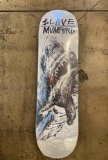 SLAVE MUMFORD ANIMAL KINGDOM DECK - 8.5