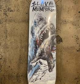 SLAVE MUMFORD ANIMAL KINGDOM DECK - 8.5