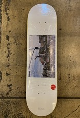 ROSE SKATEBOARDS ROSE SKATEBOARDS LA PROTEST DECK (ALL SIZES)