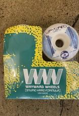 WAYWARD WAYWARD DIEGO NAJERA WHEEL 101 - 52MM