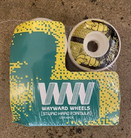 WAYWARD WAYWARD TOM SNAPE CLASSIC CUT WHEEL 101 - 52MM