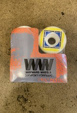 WAYWARD WAYWARD WAYPOINT FUNNEL CUT  CUT WHEEL 83 - 52MM