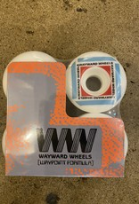 WAYWARD WAYWARD WAYPOINT FUNNEL CUT  CUT WHEEL 83 - 56MM