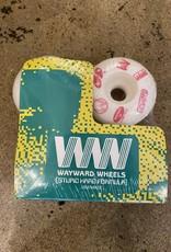 WAYWARD WAYWARD RODRIGO TX FUNNEL CUT  CUT WHEEL 101 - 51MM