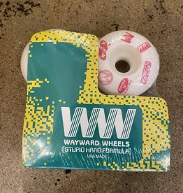 WAYWARD WAYWARD RODRIGO TX FUNNEL CUT  CUT WHEEL 101 - 51MM