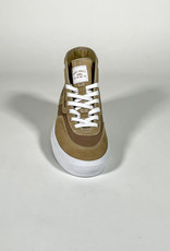 VANS VANS CROCKETT HIGH PRO - INCENSE/WHITE