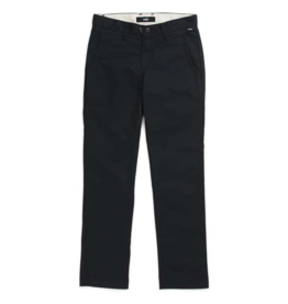 VANS VANS  AUTHENTIC CHINO (SLIM) PANT - BLACK