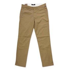 VANS VANS AUTHENTIC CHINO (SLIM) PANT - DIRT