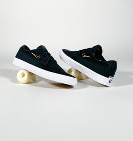 NIKE NIKE SB SHANE - BLACK/UNIVERSITY GOLD - BLACK