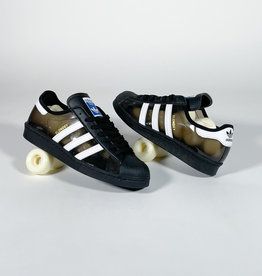 ADIDAS ADIDAS BLONDEY SUPERSTAR - CORE BLACK/WHITE