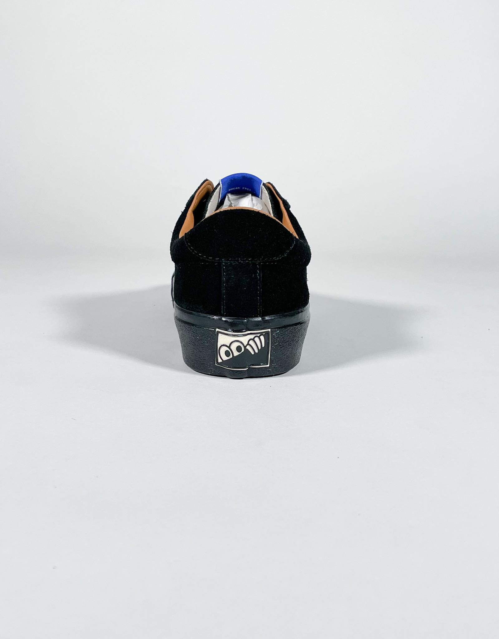 LAST RESORT LAST RESORT VM001 LO - SUEDE BLACK/BLACK