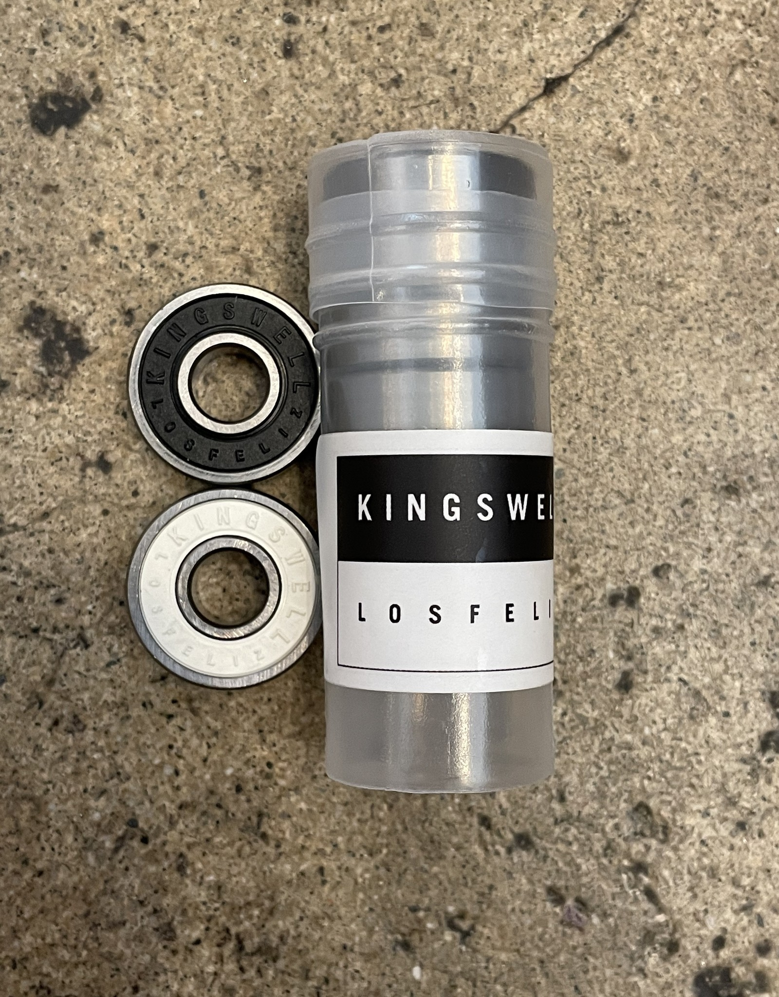 KINGSWELL KINGSWELL BEARINGS