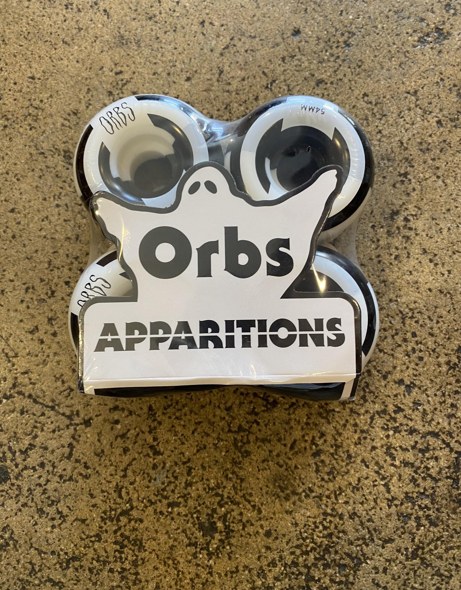 ORBS ORBS APPARITIONS SPLITS WHEEL - 54MM