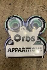 ORBS ORBS APPARITIONS SPLITS WHEEL - 56MM