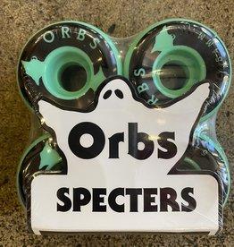 ORBS ORBS SPECTERS GREEN WHEEL 99A - 54MM
