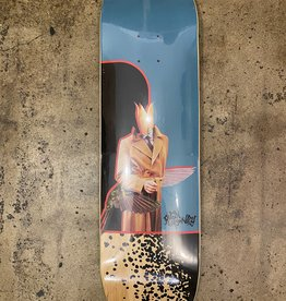 WELCOME SKATEBOARDS WELCOME RYAN TOWNLEY HUMMINGBIRD  DECK - 8.75